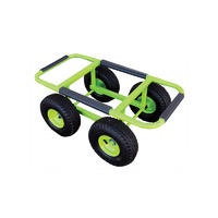 Easyroll 750x380mm Steel Frame Removalist Dolly 25