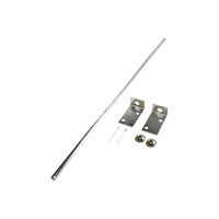 MoveIt 3/8Inch Adjustable Axle Kits 1PC