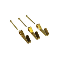 Everhang Angle Drives - Brass 3PCS