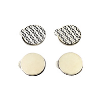 Everhang 19mm Neodymium Adhesive Magnets 5PCS