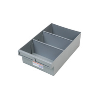 Fischer Spare Parts Traymm with Removable Dividers