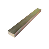 Precision Brand Rectangle Key Steel 10x12mm Metric