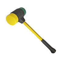 Nupla Dead Blow Hammers 2.7Kg (6 lb) with 810mm Ha