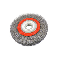 Rocket Steel Crimped Wire Wheel - 150mm MULTI 1PC