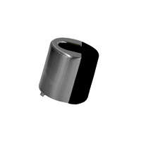Adoored Rubber Bumper Door Stop 40mm(H) SC 1PC