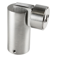 Adoored Magnetic Door Stop 63mm(L) SC 1PC