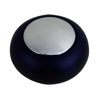 Adoored Rubber Bumper Door Stop 30mm(H) SC 1PC