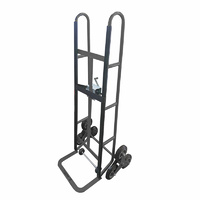 Easyroll 250kg Stair Climbers Fridge Trolley 1PC