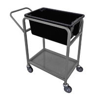 Easyroll 220kg Warehouse Picking Trolley 1PC
